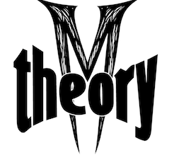 BRAZILIAN EXTREME PROGRESSIVE METALLERS ABSTRACTED SIGN WITH M-THEORY AUDIO