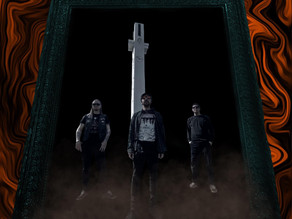 Finnish doom metal band Funeral For Two released a new EP!