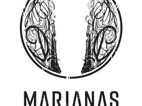 """Finnish Melodic Death/Doom Unit MARIANAS REST to Release Third Studio Album, """"Fata Morgana"""""""