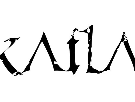 KATLA release video single 'Hvítamyrkur'