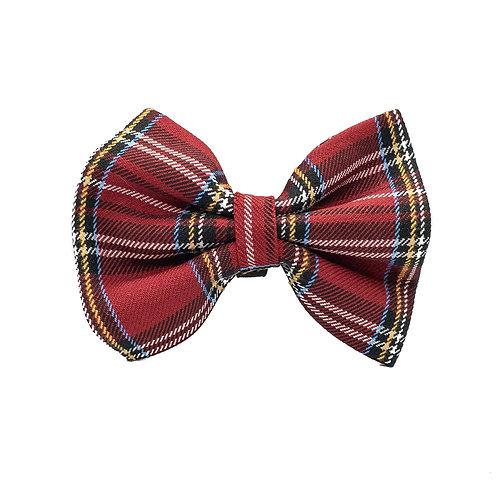Scottish bow tie