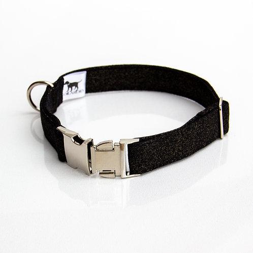 Sparkle black Collar