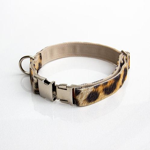 Leopard V1 Collar