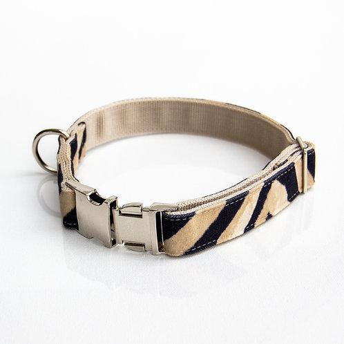 Zebra Collar