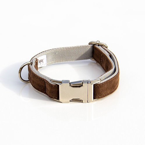 LEAF handmade collar