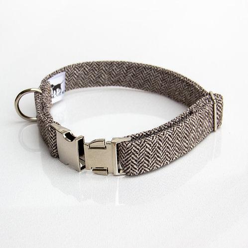 Suit pattern Collar