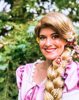 Dancing Princess Parties_Denver's Princess Company_Rapunzel_2.jpeg