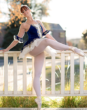 Ballet Birthday Parties - Ballerina Birthday Parties - Professional Ballerinas - Dancing P