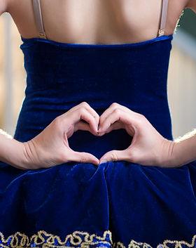 Love Ballet - Tutu - Ballerina Princess - Dancing Princess Parties - Denver's Princess Com