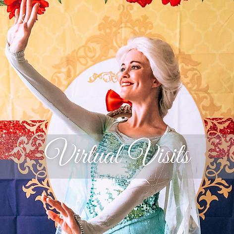 Dancing Princess Parties  Denver's Princess Company Virtual Visits.png