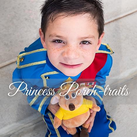 Dancing Princess Parties  Denver's Princess Company Princess Porch-traits.png