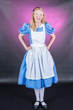 Alice in Wonderland - Parker Princess Parties - Tea Parties - Dancing Princess Parties.jpg