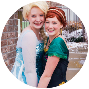 Frostbite Sisters