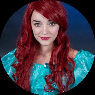 Little Mermaid (Princess)