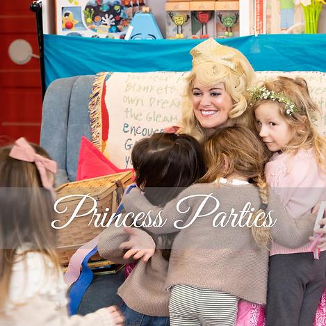 Dancing Princess Parties  Denver's Princess Company  Princess Parties.png