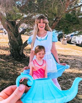 Alice In Wonderland - Tea Party - Unbirthday Party - Birthday Party - Castle Rock.jpg