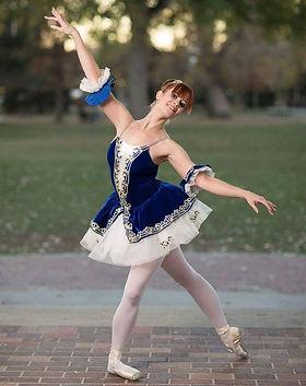 Ballet - Ballet Party - Tutu Party - Pointe Shoe Party - Parker - Denver - Castle Rock.jpg