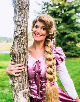 Dancing Princess Parties_Denver's Princess Company_Rapunzel.jpeg