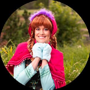 Frostbite Princess (Travel)