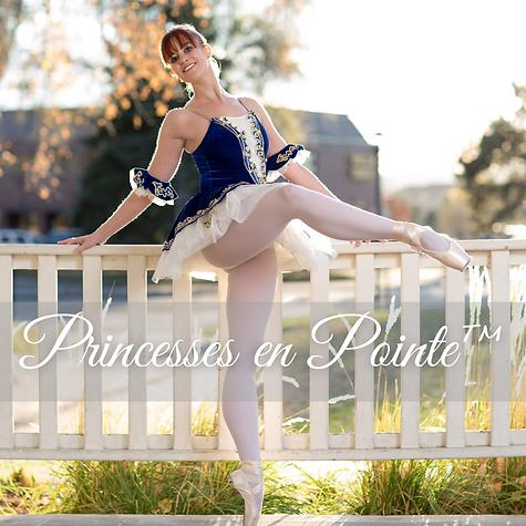 Dancing Princess Parties  Denver's Princess Company  Ballerina Princesses  Princesses en P