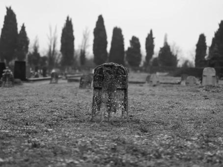 The Gravekeeper