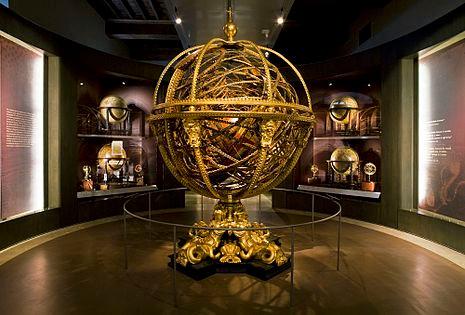 sfera-armillare-museo-della-scianza-visita-guidata