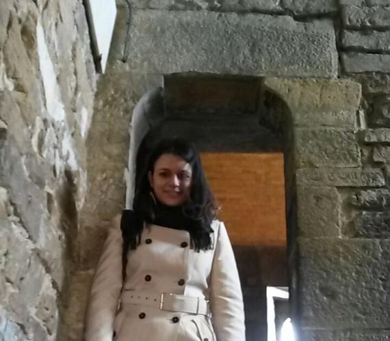 guida-turistica-privata-firenze-Eleonora