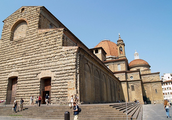 San-lorenzo-firenze