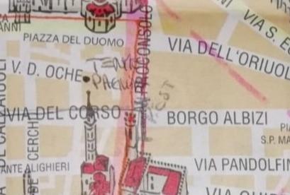 Da Heidi a Guida Turistica di Firenze