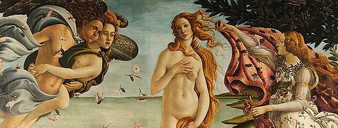 Venere-botticelli-uffizi-guida-turistica-a-firenze-tour