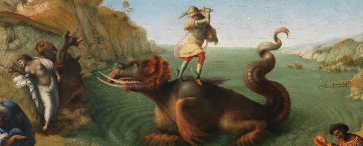creature-fantastiche-uffizi-caccia-al-tesoro