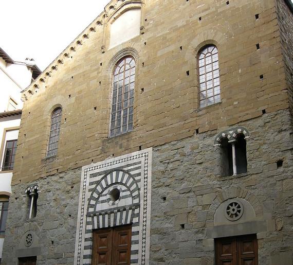 santo-stefano-al-ponte-firenze-medievale