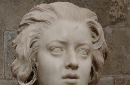 Opere d'arte a Firenze - Costanza Bonarelli