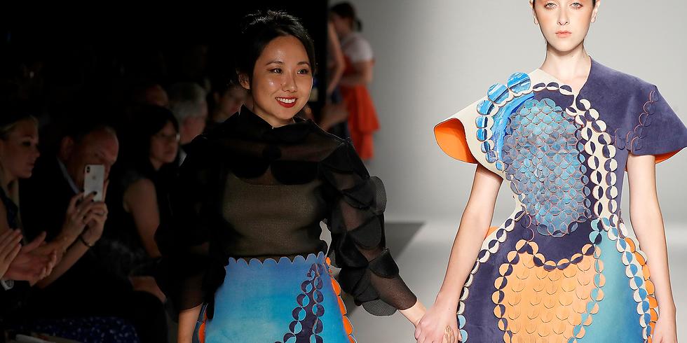 Humanities - Fashion Design