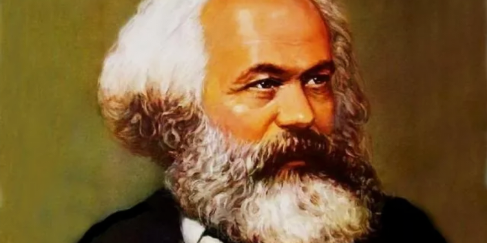 Humanities - The rise and fall of Marxism in Western intellectual circles