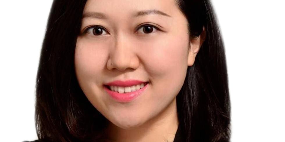 Woman Leadership - Woman in Consulting Industry in Wall street &  Women Entrepreneur