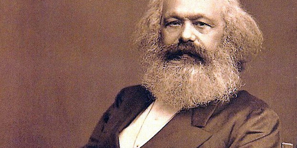 Humanities - The rise and fall of Marxism in Western intellectual circles (I)