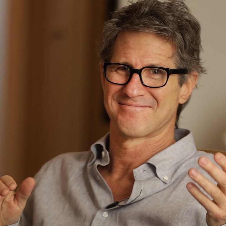 Humanities - John Bowe: The Secrets of Public Speaking