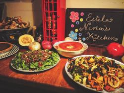 Estela Nena's Kitchen