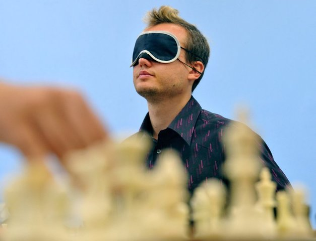 ventura county star blindfold chess