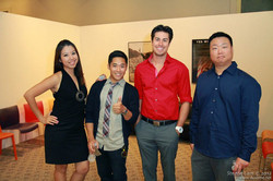 CAPE New Writers Awards 2012