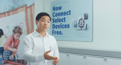 US Cellular Commercial 02