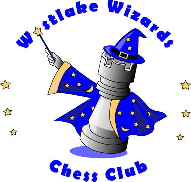 W. Wizards Chess Club Logo tilted  final