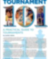 My Chess Life Kids article on preparing