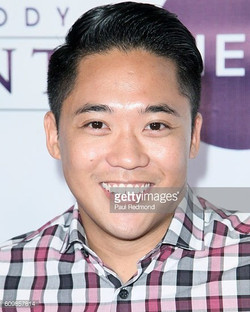 Just discovered my face on the official #GettyImages! AND that the fine folks at _newformdigital wan
