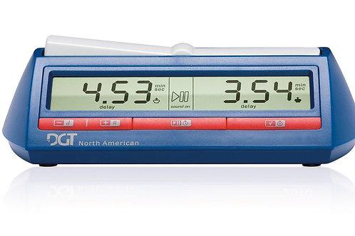 DGT North American Clock