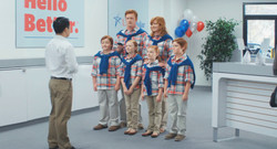 US Cellular Commercial 05