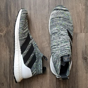 best service 4d422 3f913 Latest Pickup: adidas Ace 16+ Ultraboost 'Oreo'
