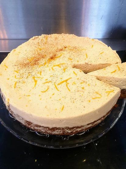 Luxury Hand Made Cheesecake