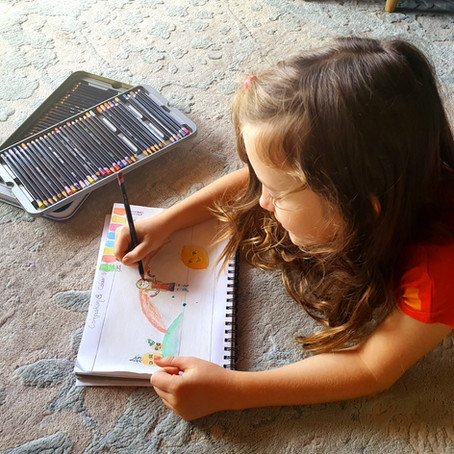 Why I've abandoned home-based learning and what I've chosen to do instead...